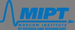 MIPT logo eng